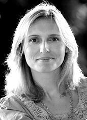 Emmanuelle Parache, fondatrice de Biocenys. Crédit : DR